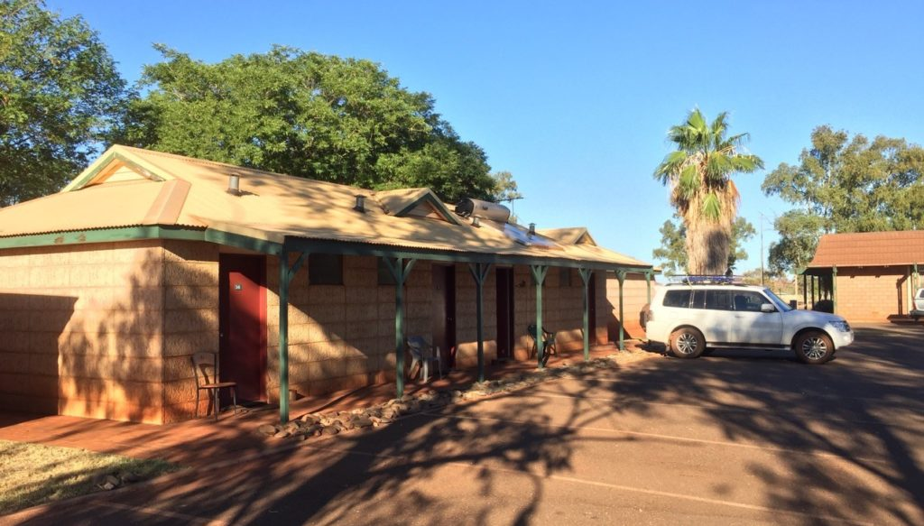 paraburdoo-accomodation